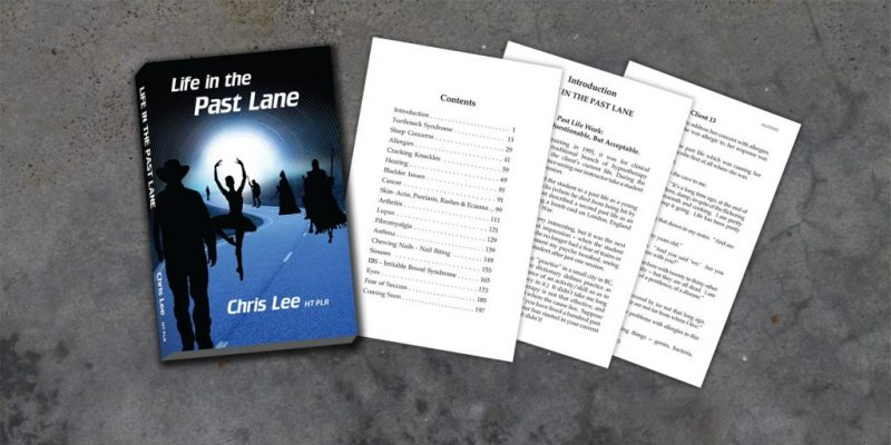 Book Layout and Cover