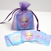 Inspire Cards (Purple-Blue)