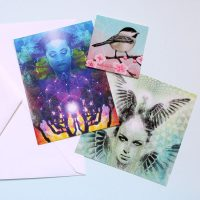 Stickers - 3 pack A