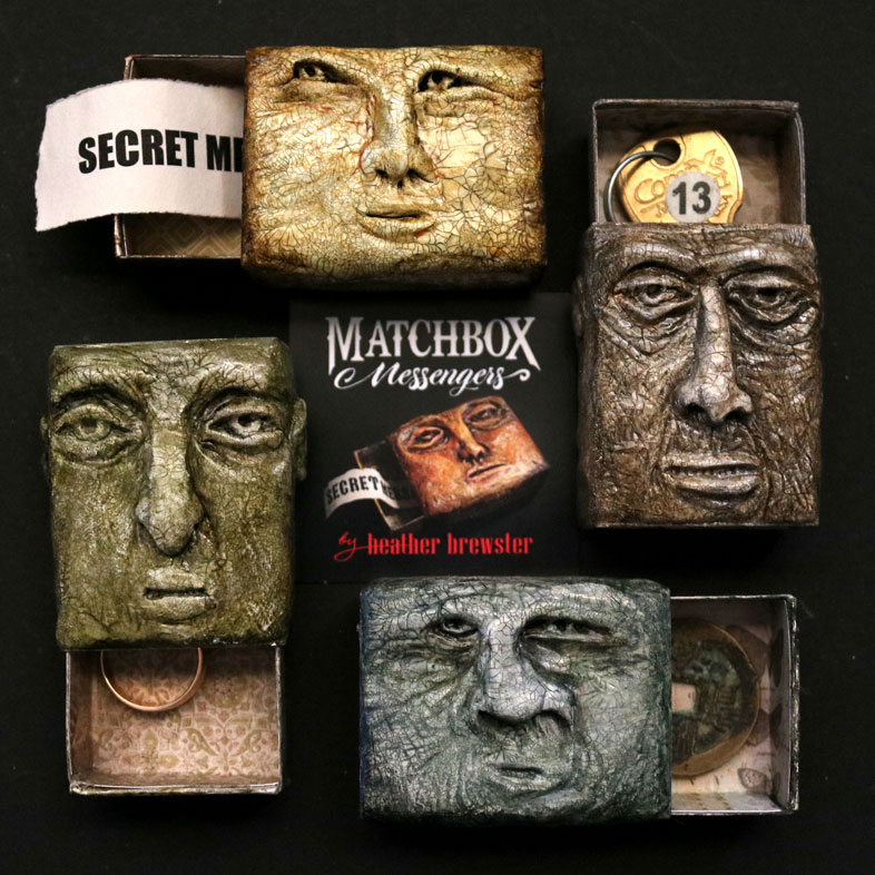 MatchboxMessengers