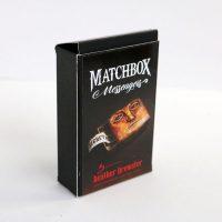Matchbox Messenger 17