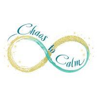Logo design - Chaos to Calm