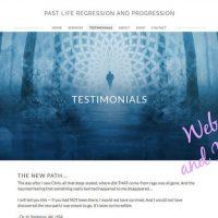 Web Design and Illustrations