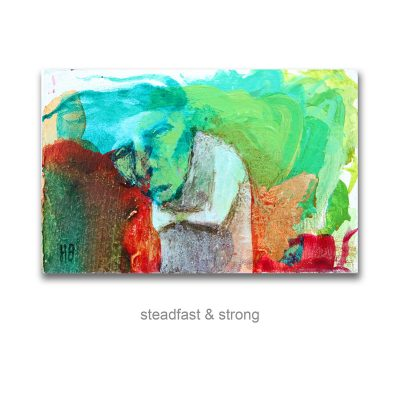steadfast-and-strong
