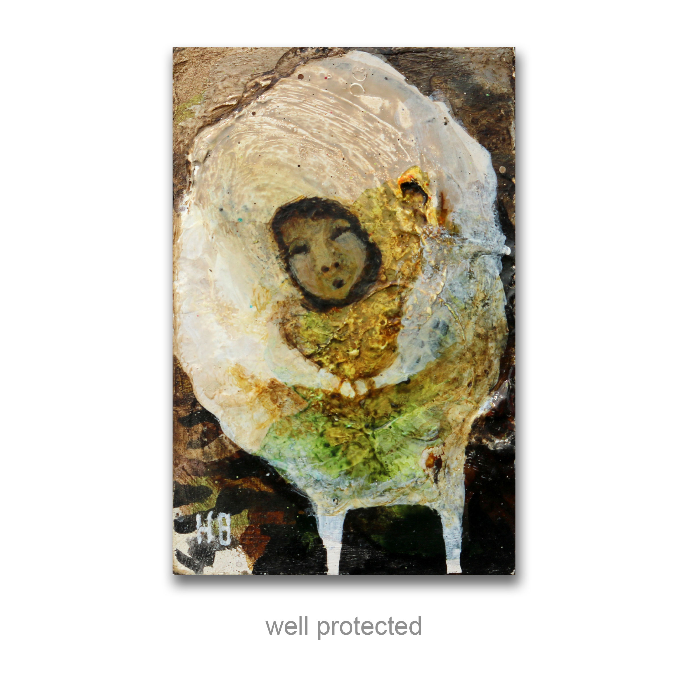 Well-Protected
