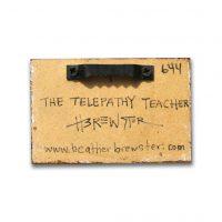 the telepathy teacher